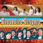 Yndio Encuentro Grupero, Vol.2