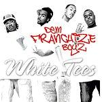 Dem Franchize Boyz White Tee's (Parental Advisory)