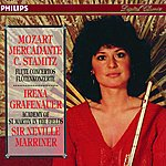 Irena Grafenauer Flute Concertos