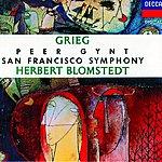 Herbert Blomstedt Grieg: Peer Gynt (Incidental Music)