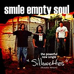 Smile Empty Soul Silhouettes