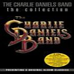 Charlie Daniels The Collection: Fire On The Mountain/Million Mile Reflections/Full Moon