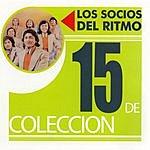 Socios Del Ritmo 15 De Collecion