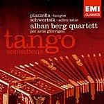 Alban Berg Quartet Tango Sensations