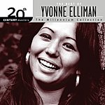 Yvonne Elliman 20th Century Masters - The Millennium Collection: The Best Of Yvonne Elliman