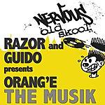 Orang'e The Musik