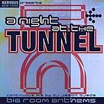 DJ Jason Ojeda A Night At The Tunnel