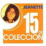 Jeanette 15 De Coleccion