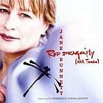 Jane Bunnett Red Dragonfly (AKA Tombo)