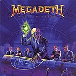 Megadeth Rust In Peace (Remixed & Remastered)