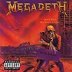 Megadeth Peace Sells... But Who's Buying? (Remixed & Remastered)(Parental Advisory)