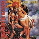 The Psychotic Aztecs Santa Sangre