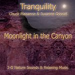 Suzanne Doucet Moonlight In The Canyon