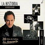 Yordano La Historia 1983-2003