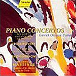 Garrick Ohlsson Piano Concertos
