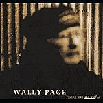 Wally Page There Are No Rules