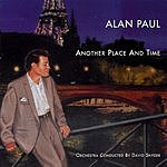 Alan Paul Another Place & Time