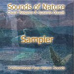 Suzanne Doucet Sounds Of Nature (Sampler)