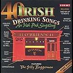 The Jolly Beggarmen 40 Irish Drinking Songs