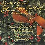 Scarlet Rivera Contemporary Piano & Cello Christmas Classics