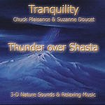 Suzanne Doucet Thunder Over Shasta