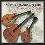 Nashville Mandolin Ensemble American Portraits