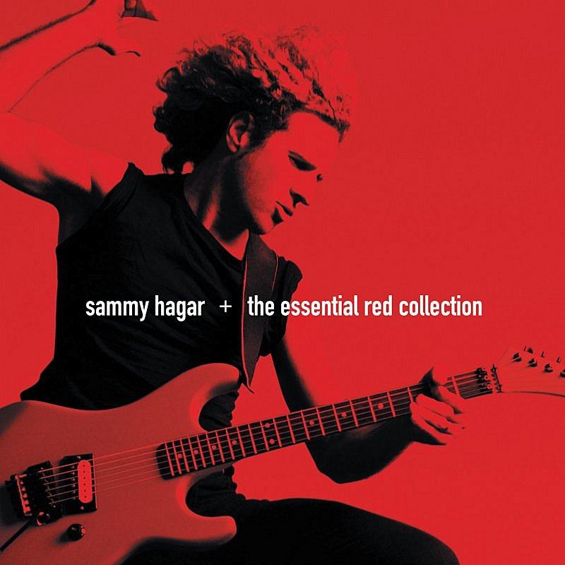 Cover Art: The Essential Red Collection