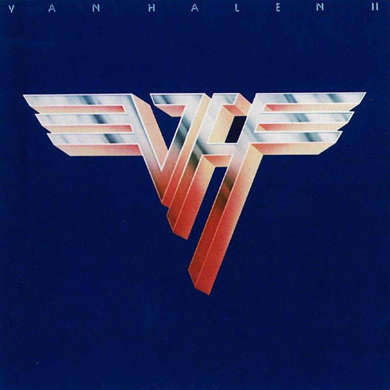 Cover Art: Van Halen II
