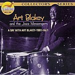 Art Blakey & The Jazz Messengers A Day With Art Blakey 1961