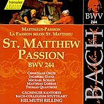 Helmuth Rilling Bach: St. Matthew Passion, BWV 244