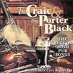 Dublin City Ramblers The Craic & The Porter Black