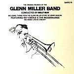 Glen Miller Band The Original Reunion Of The Glen Miller Band
