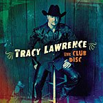 Tracy Lawrence Sawdust On Her Halo