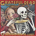Grateful Dead Skeletons From The Closet: The Best Of The Grateful Dead