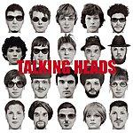 Talking Heads The Best Of Talking Heads
