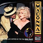 Madonna I'm Breathless: Music From And Inspired By The Film Dick Tracy