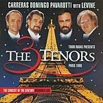 José Carreras The 3 Tenors: Paris 1998