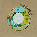 Red Hot Chili Peppers CD Back Trax