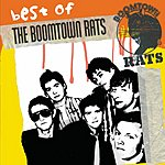 The Boomtown Rats Best Of The Boomtown Rats