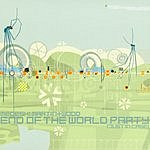 Medeski, Martin & Wood End Of The World Party (Just In Case)