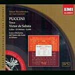 Victor De Sabata Great Recordings Of The Century: Tosca