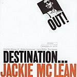 Jackie McLean Destination Out