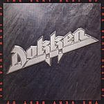Dokken Greatest Hits: The Very Best Of Dokken