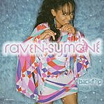 Raven-Symoné Backflip
