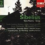 Antal Dorati Gemini - The EMI Treasures: Sibelius: Tone Poems, Songs
