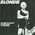Blondie Rip Her To Shreads: Singles Box