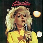 Blondie Hanging On The Telephone: Singles Box