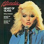 Blondie Heart Of Glass: Singles Box