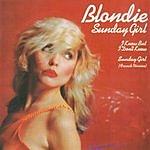 Blondie Sunday Girl: Singles Box