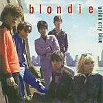 Blondie Union City Blue: Singles Box